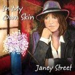 Janey Street - In My Own Skin