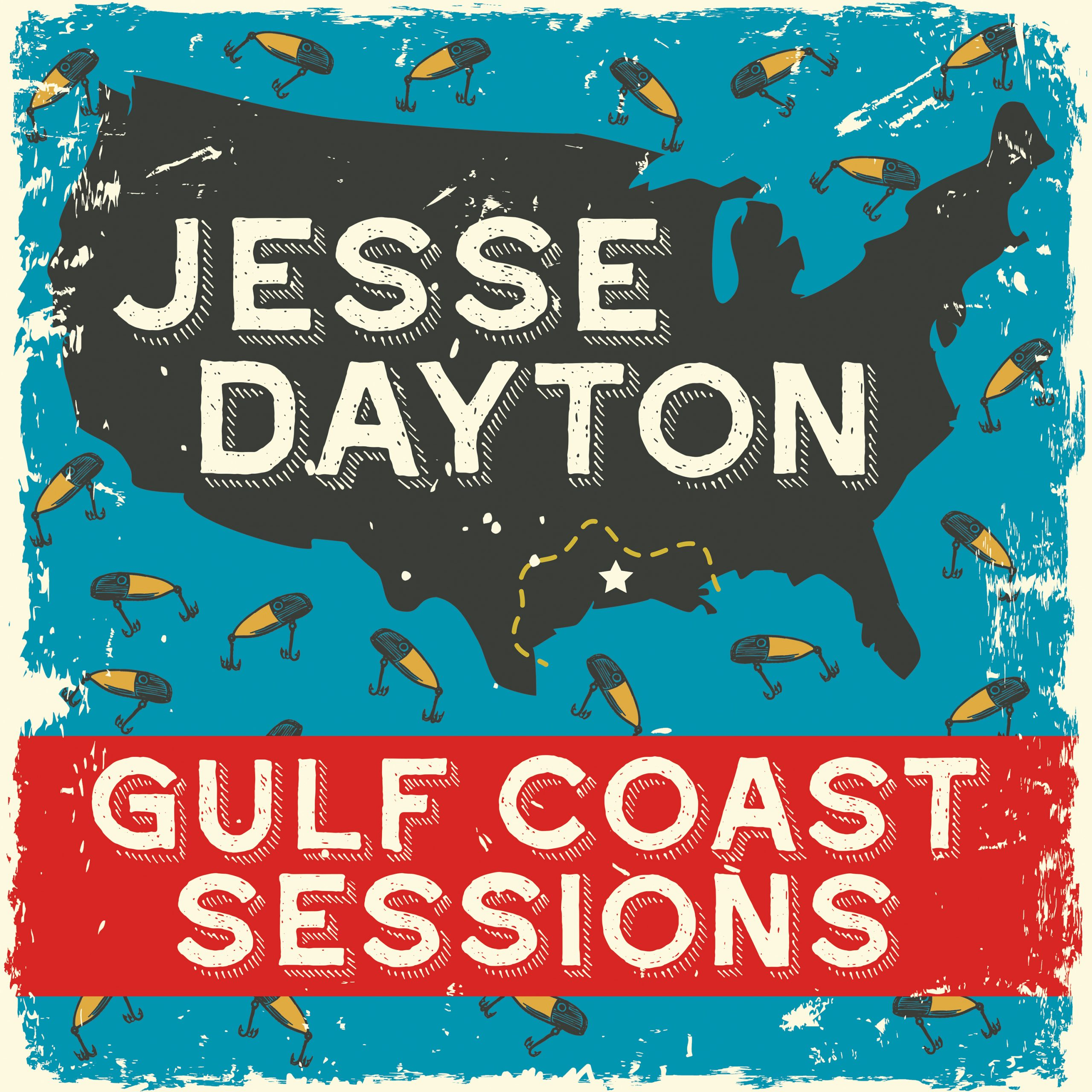 Jesse Dayton Gulf Coast Sessions EP out soon, get a free download Carencro Girl now by signing up for his email list.