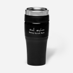 Soul Asylum Travel Tumbler Limited Edition Hurry Up and Wait