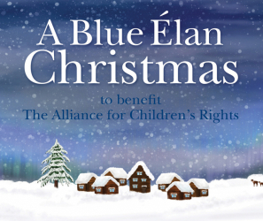 Blue Élan Christmas Digital Album