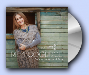Rita Coolidge – Safe In The Arms of Time CD