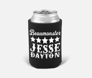 Jesse Dayton – Beaumonster Koozie