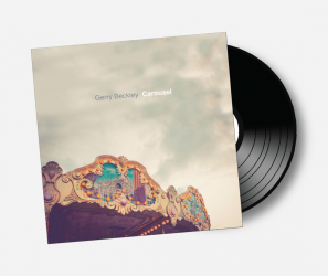 """Limited Edition """"Carousel"""" LP"""