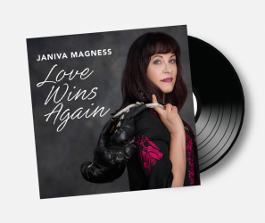 """Love Wins Again"" LP"